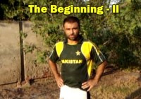 How PAK MMA Began? The Beginning – II