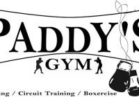 Paddys Gym