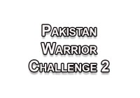 Pakistan Warrior Challenge 2 Officially Announced! (updated)