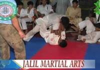 Jalil's Martial Arts Academy – Gujar Khan