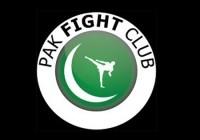 Pak Fight Club Inaugural Event
