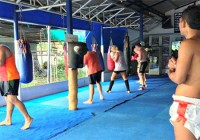 Pinyo Gym