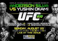 UFC RIO – An MMA Milestone