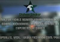 Shaheen Smoker F.A.Q