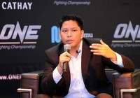 ONE FC announces three new shows in 2012