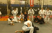 Rock's BJJ Grand Opening