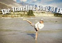 The Traveling Song of EKS