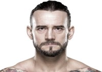 CM Punk signs with UFC,  MMA fight set for 2015