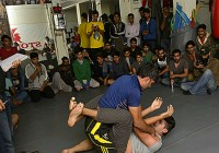 Jiu-Jitsu In Pakistan