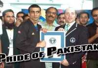 The Pride Of Pakistan