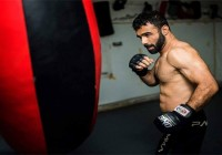 Boxing Bodyweight Workouts