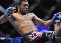 Jose Aldo's rib injury puts UFC 189 main event at risk