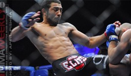 Jose Aldo's rib injury puts UFC 189 main event at risk