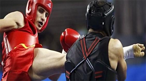 Pakistani Wushu and its development into MMA