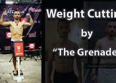 Weight Cutting by the Grenade