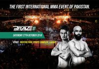 BRAVE 17 Pakistan Results